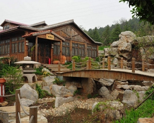 贵州防腐木销售