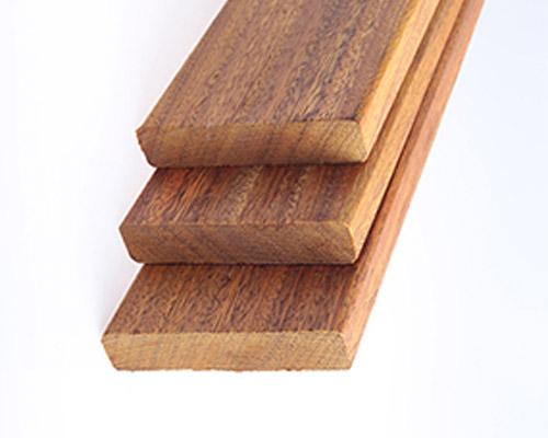 毕节防腐木设计