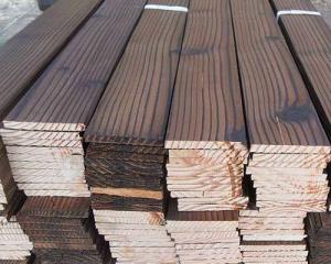 毕节防腐木木头