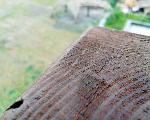 贵阳防腐木木头