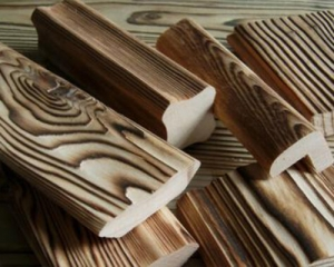 贵州防腐木木头