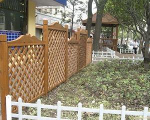 贵州防腐木设计